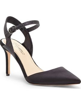 Imagine Vince Camuto Glora Pointy Toe Pump by Imagine By Vince Camuto
