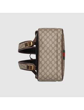 Ophidia Gg Medium Backpack by Gucci