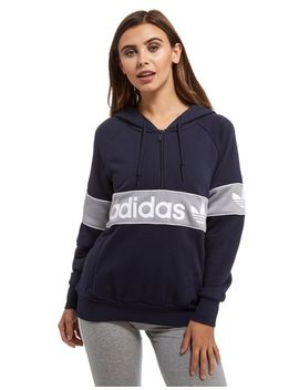 Adidas Originals Sweat à Capuche Authentic Femme by Adidas Originals