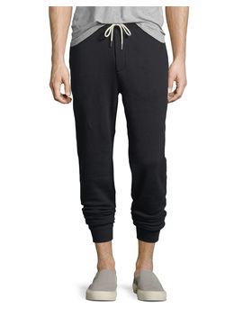 Men's Classic Vintage Athletic Inspired Sweatpants by Rag & Bone