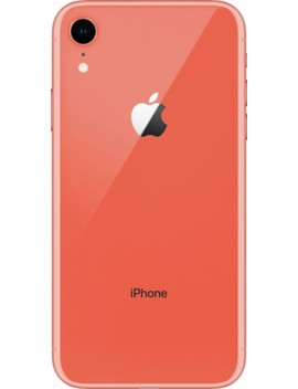 I Phone Xr 256 Gb   Coral (Verizon) by Apple