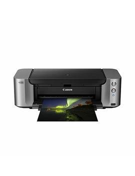 Canon Pixma Pro 100 S Inkjet Printer   Black, Grey by Canon