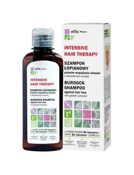 Green Pharmacy Intensive Hair Therapy Burdock Shampoo Against Hair Loss by Ebay Seller