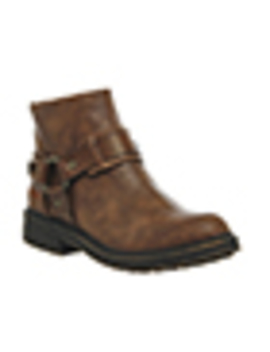 Fab Strap Boots by Blowfish