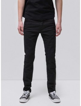 Slim Adam Black by Nudie Jeans