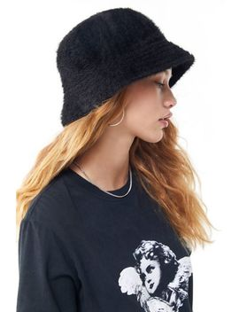 Gia Bucket Hat by Urban Outfitters