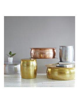 Habitat Orrico Coffee Table   Rose Gold by Argos