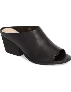 Jerome Mule Sandal by Sbicca