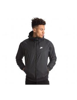 Windrunner Jacket | Black by Nike