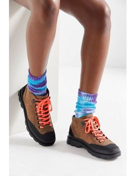 Out From Under Tie Dye Boot Sock by Out From Under