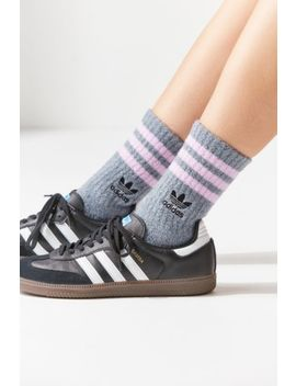 Adidas Originals House Crew Sock by Adidas