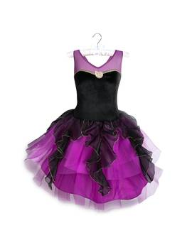 Ursula Costume Tutu For Juniors by Disney
