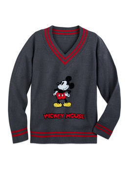 Mickey Mouse Classic Sweater For Women by Disney
