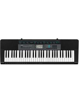 Casio Ctk 2550 61 Key Portable Keyboard With App Integration/Dance Music Mode by Casio