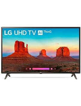 Lg Electronics 49 Uk6300 Pue 49 Inch 4 K Ultra Hd Smart Led Tv (2018 Model) by Lg