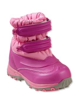 Toddlers' Snow Treads Boots by L.L.Bean