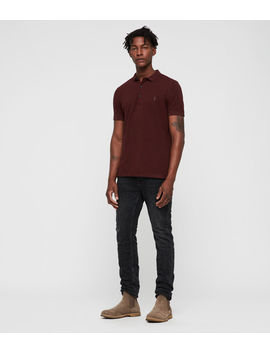 Reform Polo by Allsaints