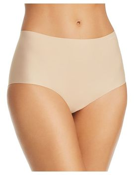 Invisibles High Waist Hipster by Calvin Klein