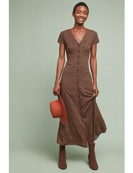 Frye Geometric Dress by Frye
