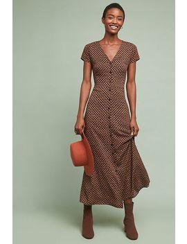Frye Geometric Dress by Frye