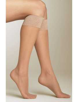 Sheer Knee Highs by Spanx®