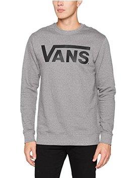 Vans Men's Classic Crew Sweatshirt by Vans
