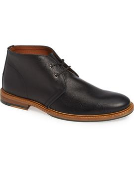 Eli Chukka Boot by Supply Lab