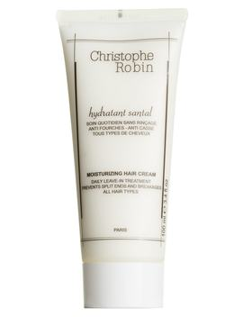 Space.Nk.Apothecary Christophe Robin Moisturizing Hair Cream by Christophe Robin