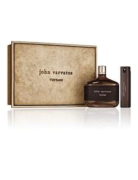 Vintage Travel Eau De Toilette Gift Set by John Varvatos