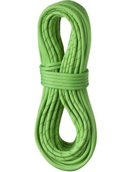 Edelrid   Tommy Caldwell Pro Duo Tec 9.6mm Dry Rope by Rei