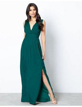 Callie Long Dress by Dry Lake