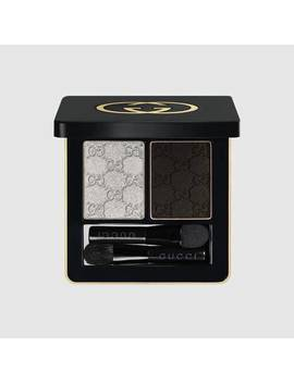 Eclipse, Magnetic Color Shadow Duo by Gucci