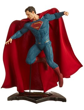 Dc Collectibles Batman Vs. Superman: Dawn Of Justice: Superman Statue by Dc Collectibles