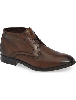 Melbourne Chukka Boot by Ecco