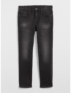 Superdenim Skinny Jeans In Fantastiflex by Gap