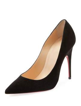 Alminette Red Sole Pumps by Christian Louboutin