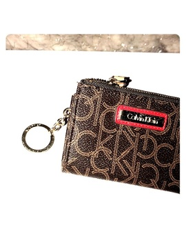 Calvin Klein Wallet Preowned/Used by Poshmark