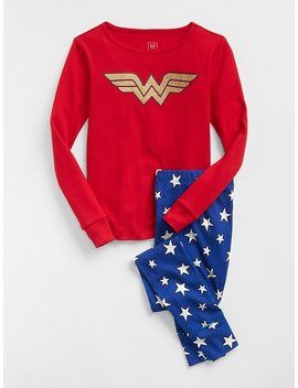 Gap Kids | Dc™ Wonder Woman Pj Set by Gap