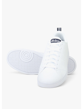 Advantage Clean Vs White Sneakers by Adidas Neo