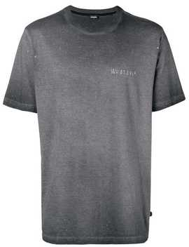 Whatever Splatter T Shirt by Diesel
