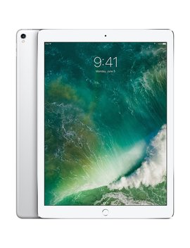 """Apple I Pad Pro 2nd 12.9"""" With Wi Fi 2017 Model, 256 Gb, Silver (Certified Refurbished) by Apple"""