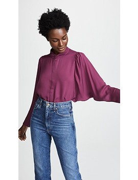 Rashelda Button Down by Joie