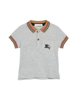 Mini Noel Polo by Burberry