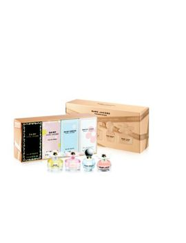 Marc Jacobs Miniatures 4x4ml Gift Set by Marc Jacobs