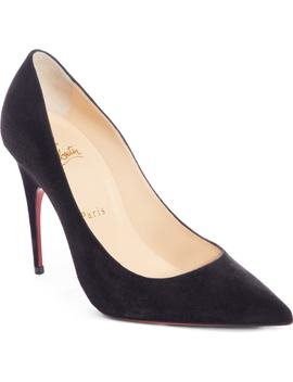 Alminette Pointy Toe Pump by Christian Louboutin