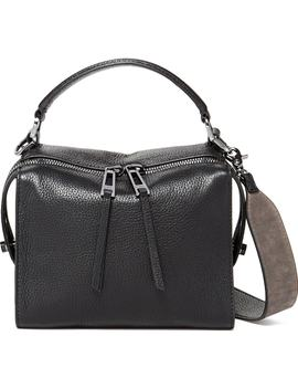 Nomad Leather Crossbody Bag by Botkier