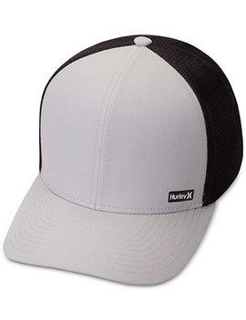 Men's League Snapback Baseball Hat by Hurley