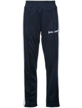 Side Striped Track Trousers by Palm Angels