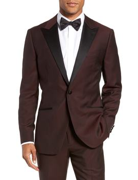 Capstone Slim Fit Italian Wool Dinner Jacket by Bonobos