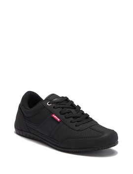 Upland Ultra Hyde Sneaker by Levi's